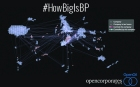 BP network - joint project by OpenCorporates & OpenOil