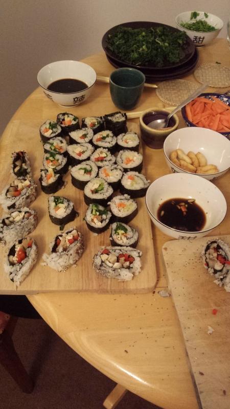 peter e sushi