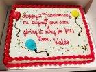 waldo virginia cake